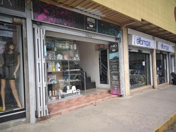Negocio En Venta En El Centro De Barquisimeto Lara 20-2085