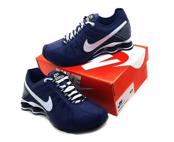 Nike Quatro Molas