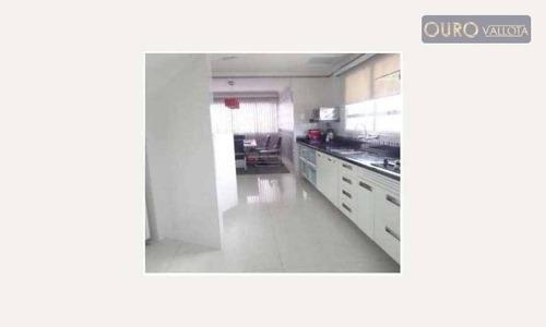 Cobertura Com 3 Dormitórios À Venda, 270 M² Por R$ 1.600.000,00 - Jardim Avelino - São Paulo/sp - Co0035