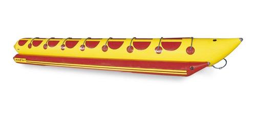 Banana Boat 8 Lugares - Pvc - Zefir