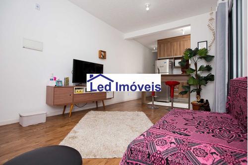 Imagem 1 de 23 de Apartamento Com 3 Dorms, Novo Osasco, Osasco - R$ 420 Mil, Cod: 767 - V767