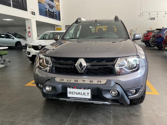 Renault Oroch Outsider Tm 2020
