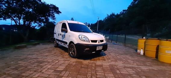 Renault Kangoo Kangoo 1.6