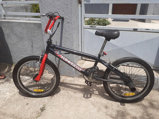 Bici Tomaselli Bmx