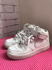Tênis Nike Air Force 1 Branco Tam. 36