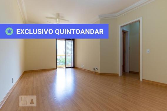 Apartamento No 6º Andar Com 1 Dormitório E 1 Garagem - Id: 892982583 - 282583