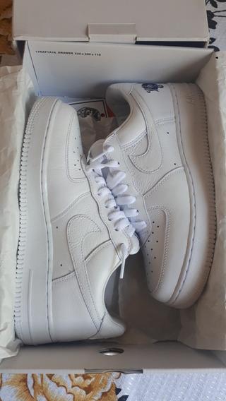 Tênis Nike Air Force 1 07