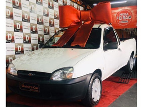 Courier 1.6 L 8v Flex Manual