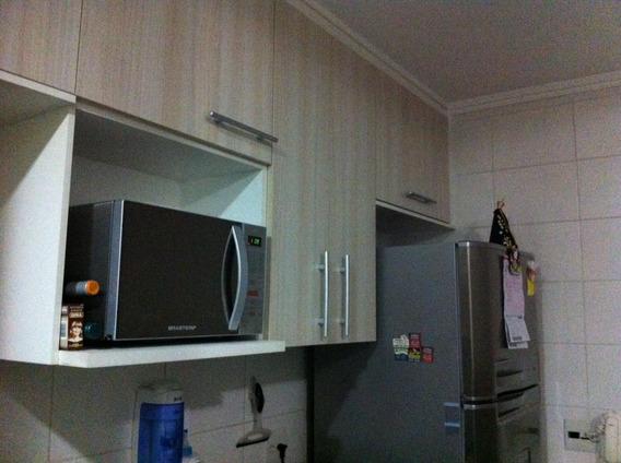 Apartamento Residencial À Venda, Bussocaba, Osasco - Ap3850. - Ap3850