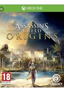 Assassins Creed Origins Offline Xbox One