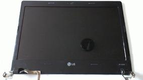Tela Compreta Notebook 14 Led Lgs43 S425 - S430