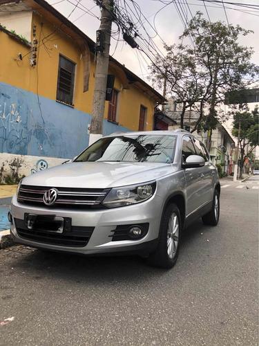 Volkswagen Tiguan 2012 2.0 Fsi 5p
