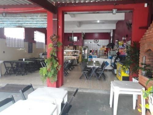 Comércio No Balneário Gaivota, Em Itanhaém,ref. 6275 M H