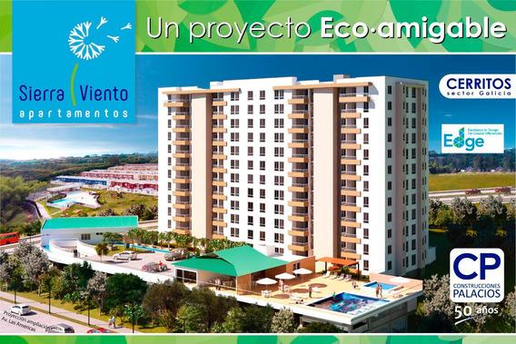 Sierra Viento - Apartamentos Proyecto Nuevo