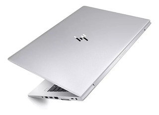 Notebook Hp Elitebook 840 G5 I7 8gb Ssd.512 14 *12/18 Cuotas