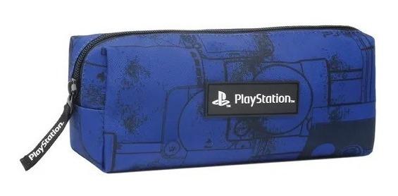 Estojo Simples Playstation Generation - Pacific