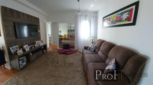 Imagem 1 de 15 de Apartamento Para Venda Em São Bernardo Do Campo, Rudge Ramos, 2 Dormitórios, 1 Suíte, 2 Banheiros, 2 Vagas - Plastytai