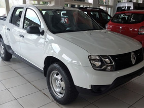 Duster Oroch 1.6 Express