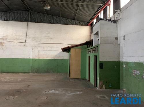 Comercial - Vila Leopoldina  - Sp - 640921