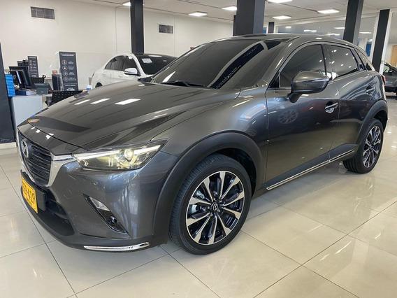 Mazda Cx3 2020 4x4