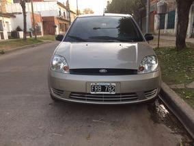 Ford Fiesta Ambient Plus 5 Puertas