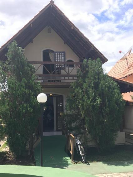 Casa Em Santana, Gravatá/pe De 150m² 3 Quartos À Venda Por R$ 350.000,00 - Ca556746
