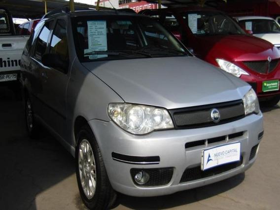 Fiat Palio Weekend 1.8 2005