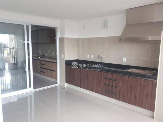 Apartamento Com 4 Dormitórios À Venda, 220 M² Por R$ 1.850.000,00 - Jardim Portal Da Colina - Sorocaba/sp - Ap1079