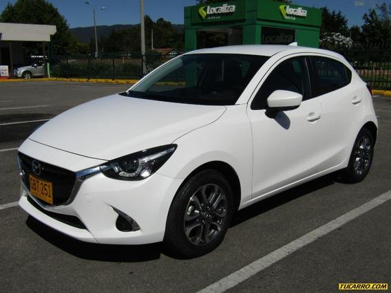 Mazda Mazda 2 Grand Touring Lx 1.5 At