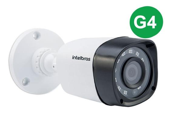 Kit 30 Câmera Vhd 1010b Multi Hd 720p Lente 3,6mm G4