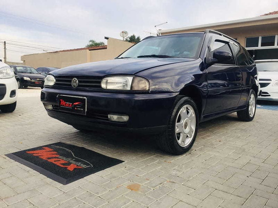 Volkswagen Parati Gl 1.8 2p 1998