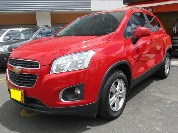 Chevrolet Tracker Ls 1.8 At