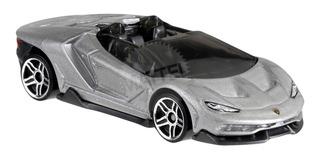 Hot Wheels - Lamborghini Centenario Roadster - Fyb38