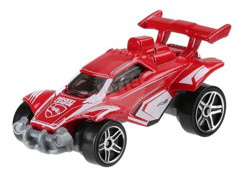Hot Wheels - Vehículos - C4982 Octane