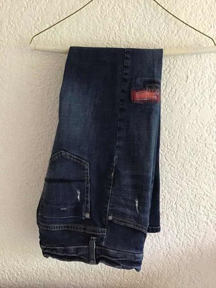 Jeans Para Niños De 12 Años Tommy Hilfiger