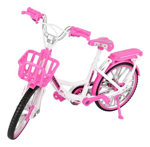 Moderna Bicicleta Bicicletas Simulação Modelo Casa Loja Orna