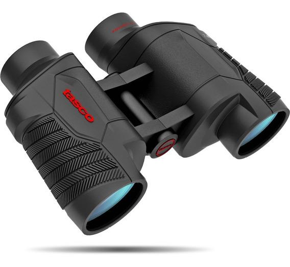 Binoculares Tasco Focus Free 7 X 35 Con Enfoque Automático!