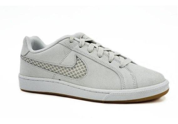 Tenis Casual Nike Court Royale Prem Aj7731- 003 Original!