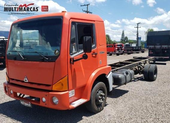 Agrale 9200 Tca - No Chassi