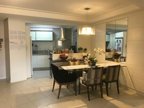 Apartamento - Itacorubi - Ref: 18099 - V-18099