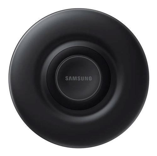 Cargador Inalámbrico Samsung Single Negro Ep-p3105tbegmx