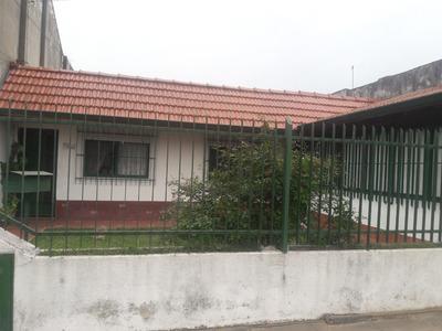 Muy Linda Casa En Lote Propio 4 Ambientes, Villa Ballester