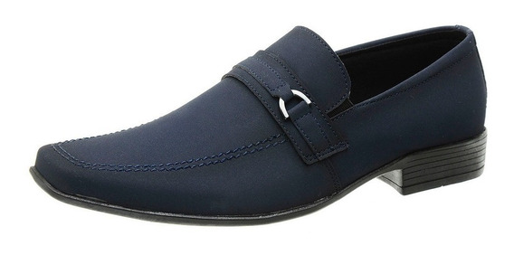 Sapato Social Masculino By Franboots Slz 1103