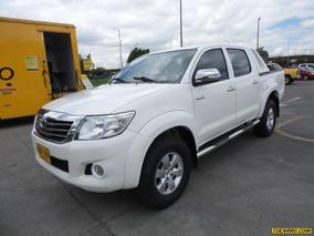 Toyota Hilux Imv Mt 2700cc 4x2 Aa 2ab Abs