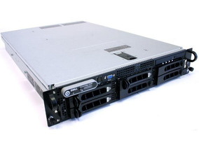 Servidor Dell 2950 2 Xeon Dual Core 16gb