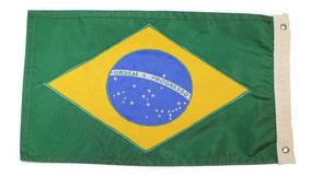 Bandeira Do Brasil Para Barcos