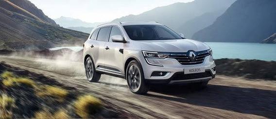 Renault Koleos 2019 2.5 Bose Cvt