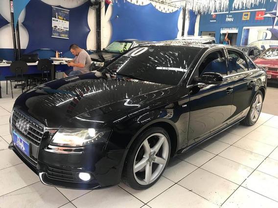 Audi A4 2.0 Tfsi Sport Multitronic - Automática - Financiam
