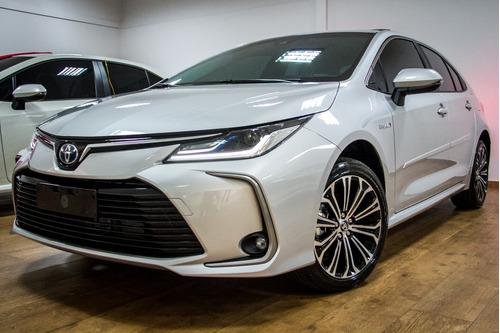 Toyota Corolla 1.8  Hybrid Flex Altis Premium Cvt