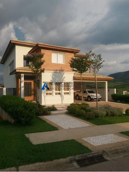 Casa No Condomínio Reserva Da Serra, Área De 363 M², 3 Suítes, Estuda Permuta - Ca01050 - 33354833